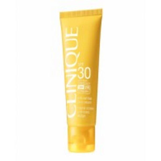 Oferta de Protector Solar Facial Anti-Edad en Crema SPF 30 por 20,95€