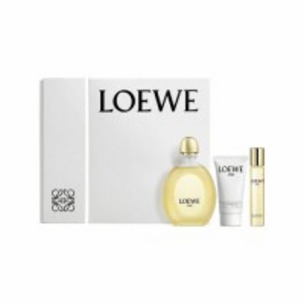 Oferta de Estuche Aire Loewe Emulsión por 59,95€