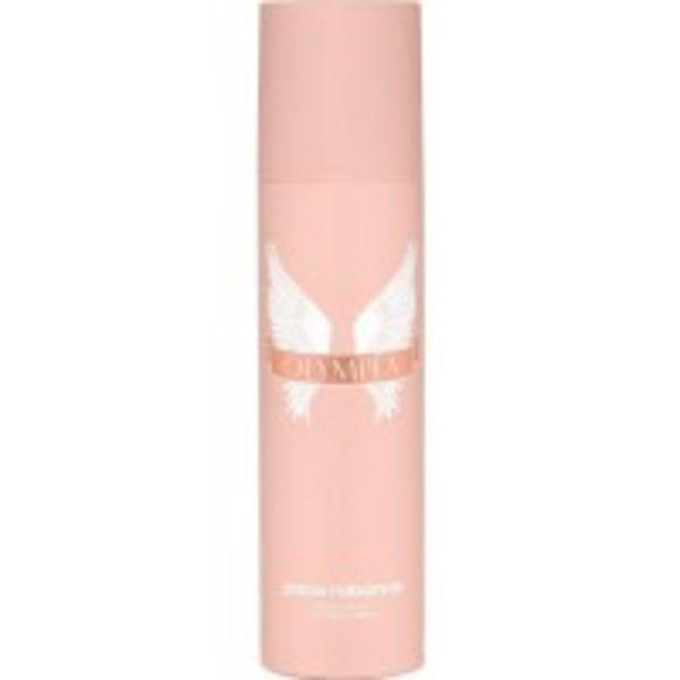 Oferta de Olympea Deodorant Spray por 21,95€
