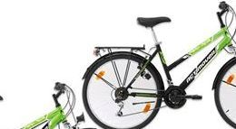 Oferta de Bicicletas Urbana rod 26 por 169,99€