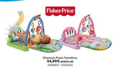 Oferta de Gimnasio Piano Pataditas por 54,99€