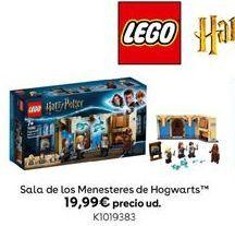 Oferta de Sala de los menesteres de Hogwarts por 19,99€