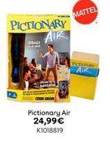 Oferta de Pictionary Air por 24,99€