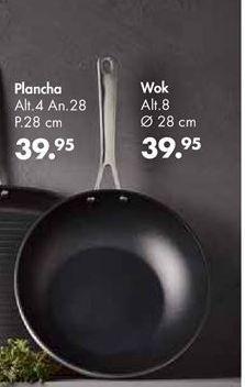 Oferta de Wok por 39,95€
