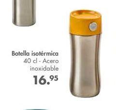 Oferta de Botella de agua por 16,95€