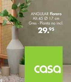 Oferta de Florero por 29,95€