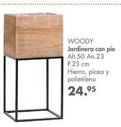 Oferta de Jardinera por 24,95€