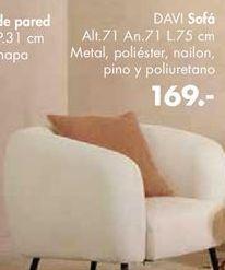 Oferta de Sofás por 169€