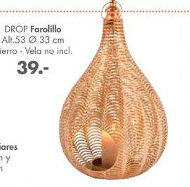 Oferta de Farolillo por 39€