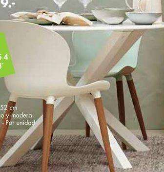 Oferta de Mesa de madera por 199€