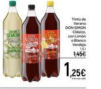 Comprar Don Simón En Sax Ofertas Y Descuentos