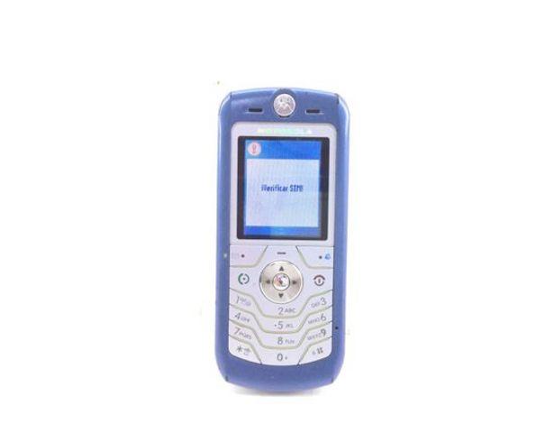 Oferta de Motorola l6i-mode por 11,95€