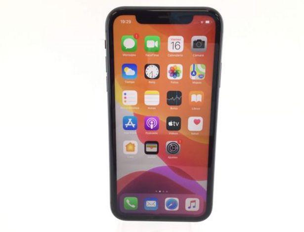 Oferta de Apple iphone 11 64gb por 541,95€