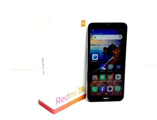 Oferta de Xiaomi redmi 7a 2gb 32gb por 95,95€
