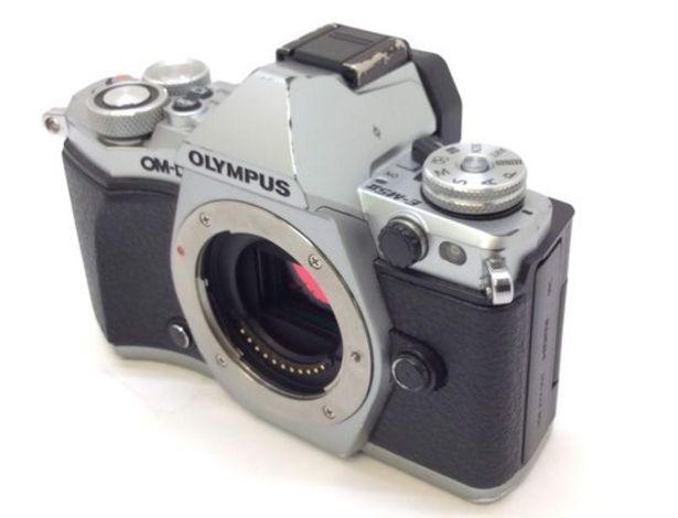 Oferta de Camara digital evil olympus om-d e-m5 mark ii por 284,95€