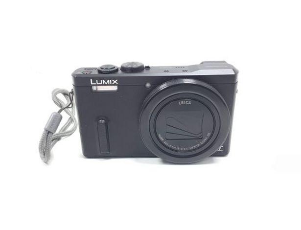 Oferta de Camara digital compacta panasonic lumix tz60 por 168,95€