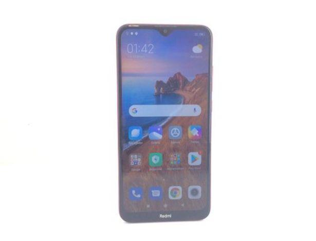 Oferta de Xiaomi redmi 8 4gb 64gb por 115,95€