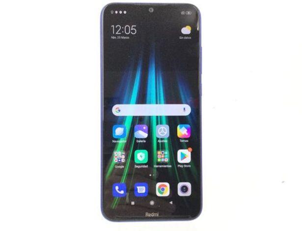 Oferta de Xiaomi redmi note 8t 64gb por 116,95€