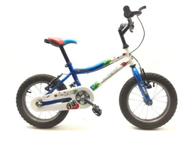 Oferta de Bicicleta niño otros ciclos 2000 tomato por 44,95€