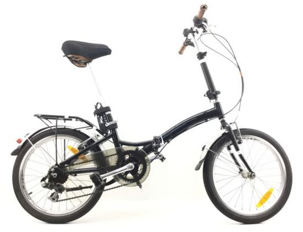 Oferta de Bicicleta plegable otros fhm por 124,95€