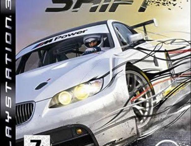 Oferta de Need for speed shift ps3 por 8,95€