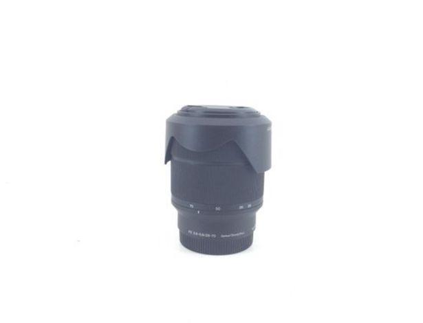 Oferta de Objetivo sony sony fe 28-70mm f/3.5-5.6 oss sel2870 por 107,95€