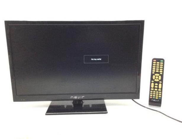 Oferta de Televisor led nevir nvr-7502-24hd por 72,85€