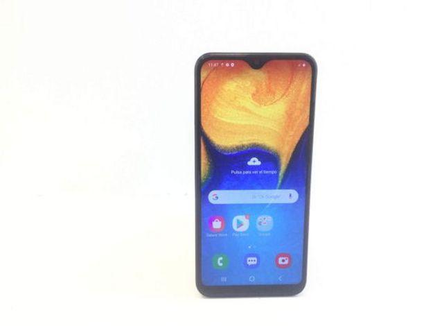 Oferta de Samsung galaxy a20e por 91,95€