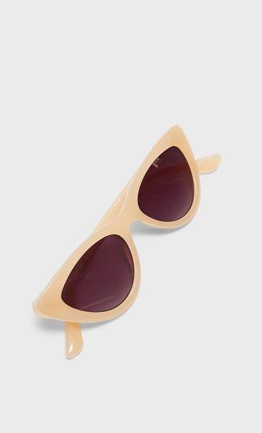 Oferta de Gafas de sol cat eye por 9,99€
