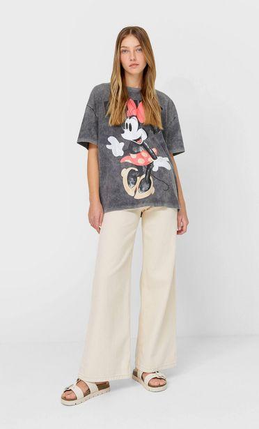 Oferta de Camiseta Minnie por 12,99€