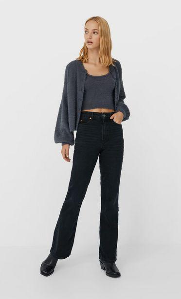 Oferta de Jeans flare vintage por 25,99€