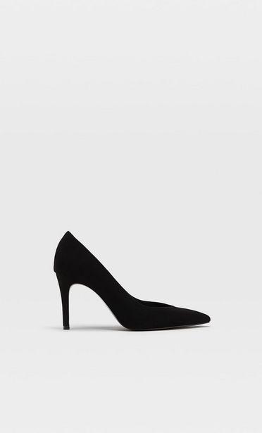 Oferta de Zapatos tacón fino por 19,99€
