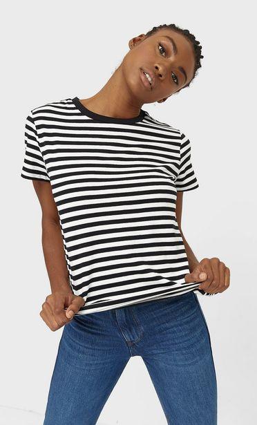 Oferta de Camiseta básica por 5,99€