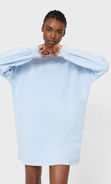 Oferta de Vestido felpa por 15,99€