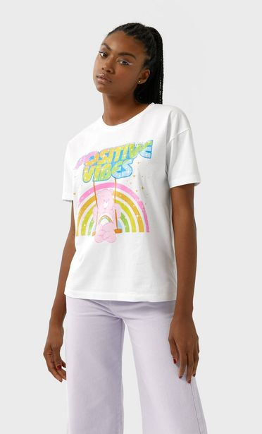 Oferta de Camiseta Care Bears por 5,99€