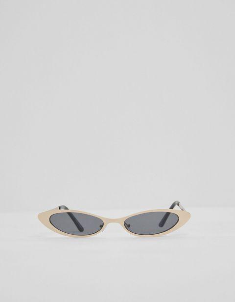 Oferta de Gafas de sol metal por 12,99€