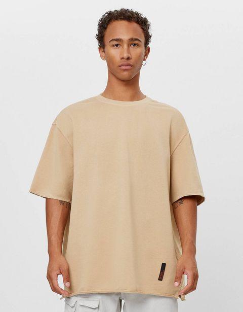 Oferta de Camiseta de felpa por 7,99€