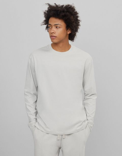 Oferta de Camiseta manga larga B3 Project por 5,99€