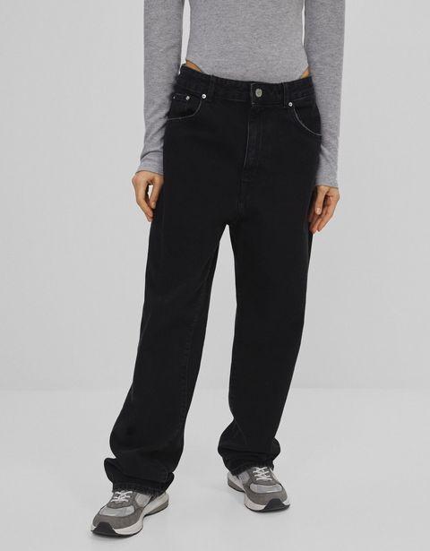 Oferta de Jeans Baggy por 15,59€
