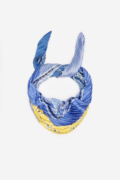 Oferta de Pañuelo Paisley por 3,99€