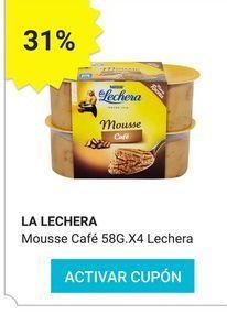 Oferta de Mousse La Lechera por