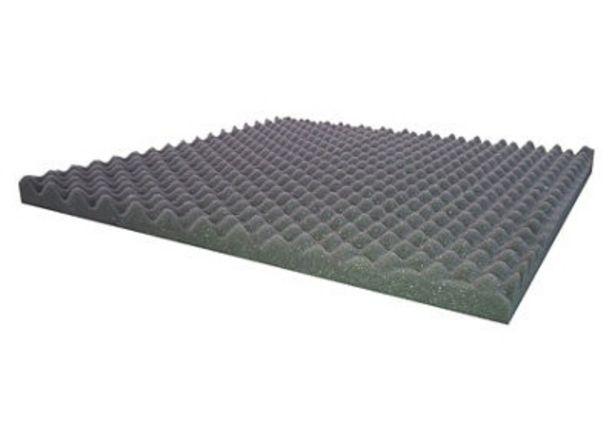 Oferta de Absorbente acústico MARINA 4 mm por 9,74€