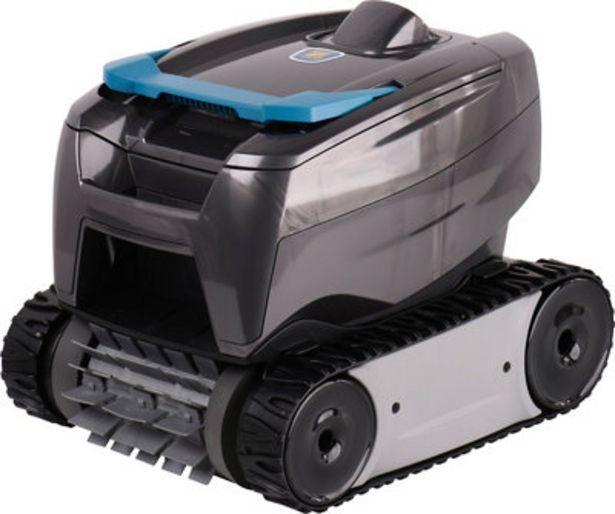 Oferta de Robot de piscina ZODIAC Ot 2190 para fondo por 599€
