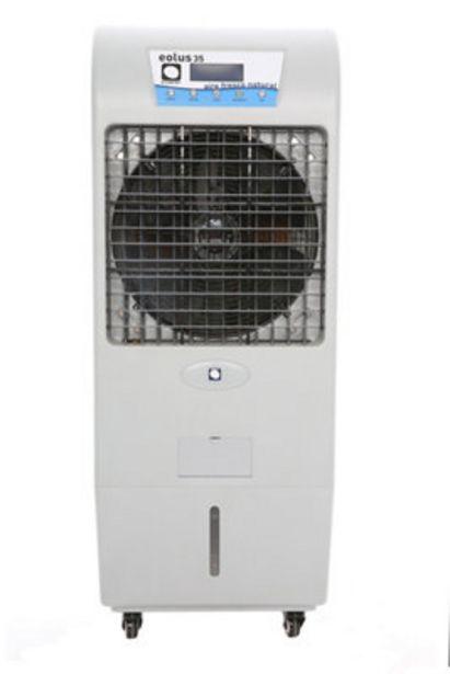 Oferta de Climatizador evaporativo M CONFORT EOLUS 35 por 399€