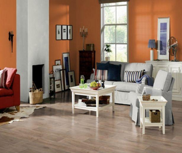 Oferta de Suelo vinílico TARKETT Legacy oak color beige 2m por 15,49€