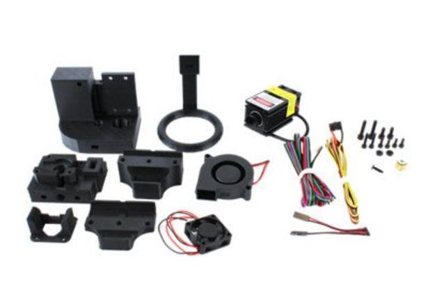 Oferta de Pack kaser LION PRO LEON 3D por 131,79€