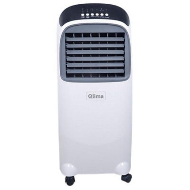 Oferta de Climatizador evaporativo LK 2100 de 130 w de potencia por 275€