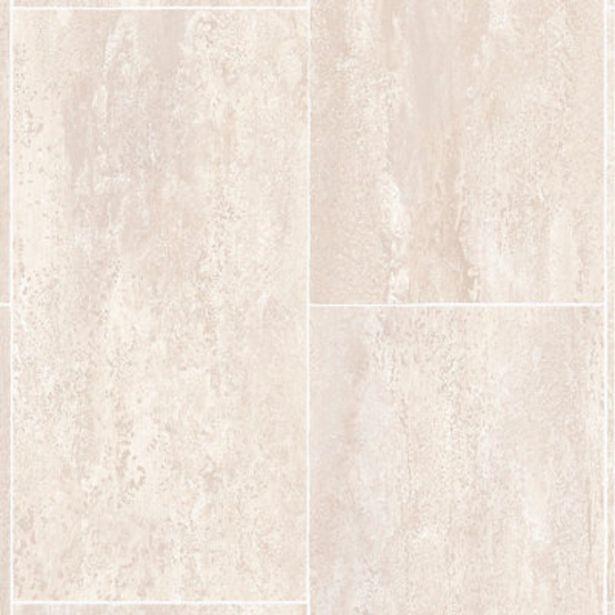Oferta de Suelo vinílico TARKETT Medio matrix melbourne color beige 3 m por 15,99€