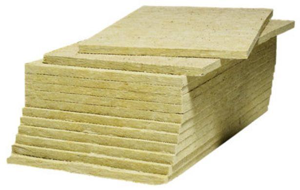 Oferta de Lote de 20 uds aislamiento lana de roca 20 mm por 63,69€