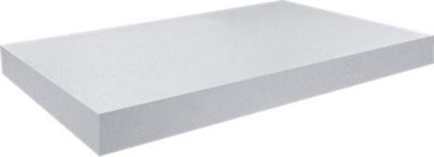 Oferta de Pack 60 paneles Poliestireno expandido Blanco por 2,1€